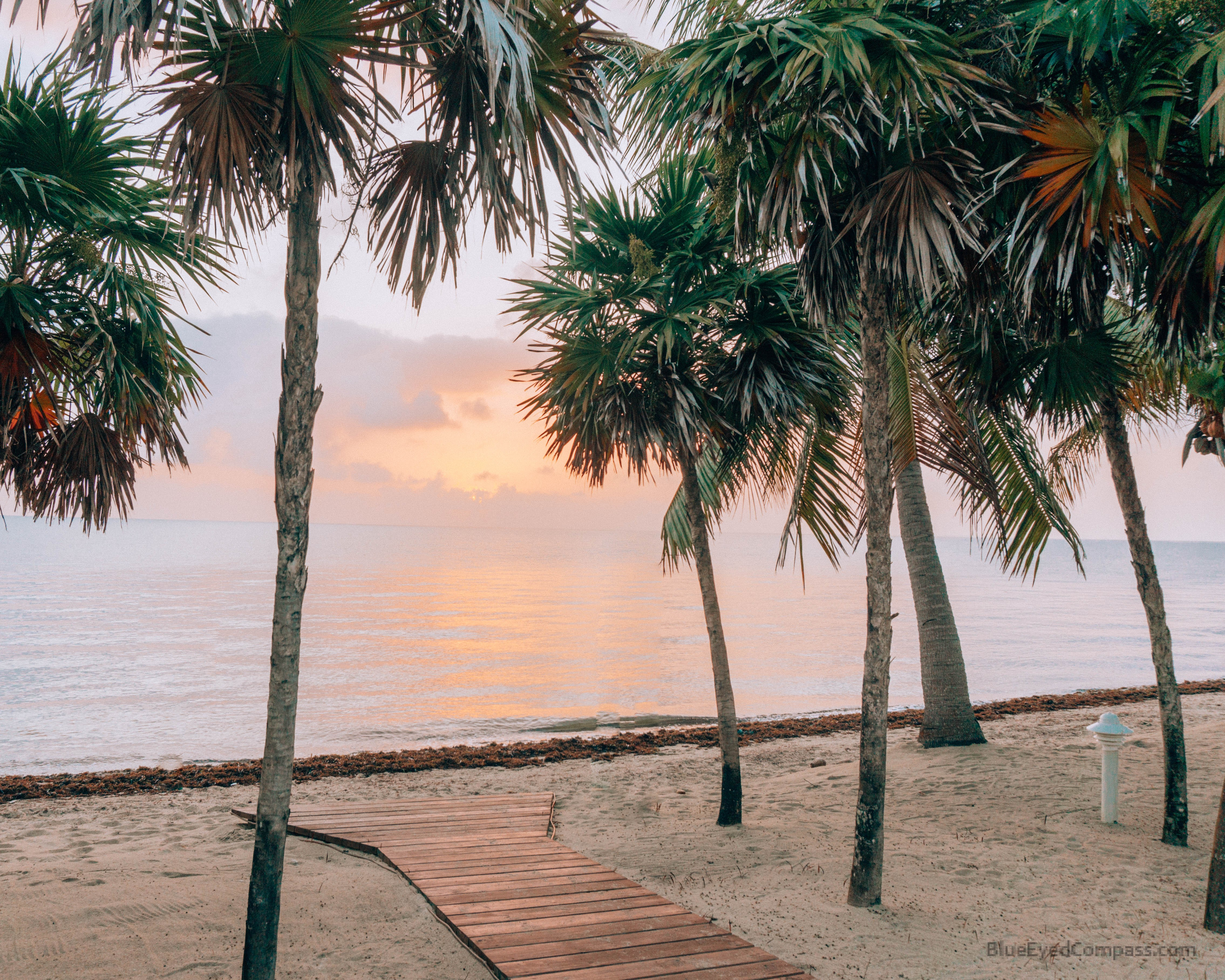 Eco-Friendly Tips for the Beach