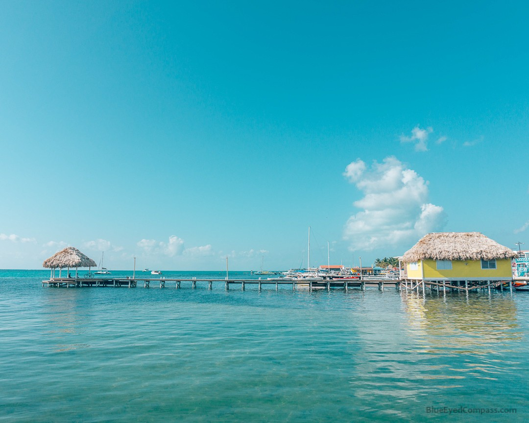 Top Things to do in San Pedro, Belize