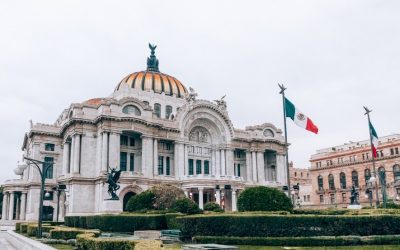 First Time Visitors Mexico City Travel Guide