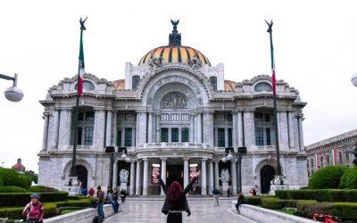 Mexico City Travel Advice