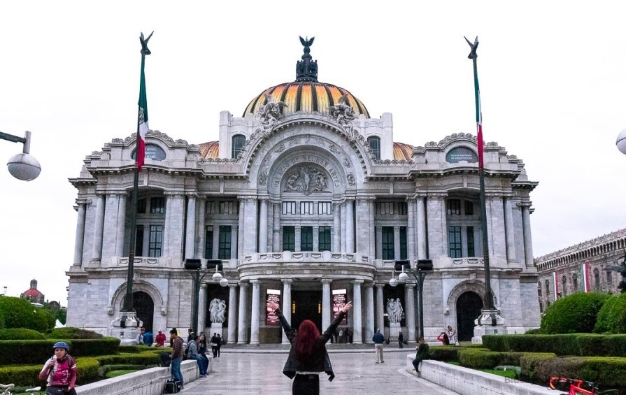 Mexico City Travel Advice