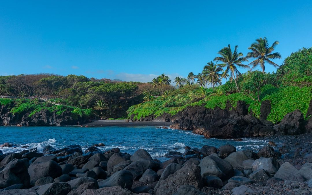 Guide to the Road to Hana, Maui