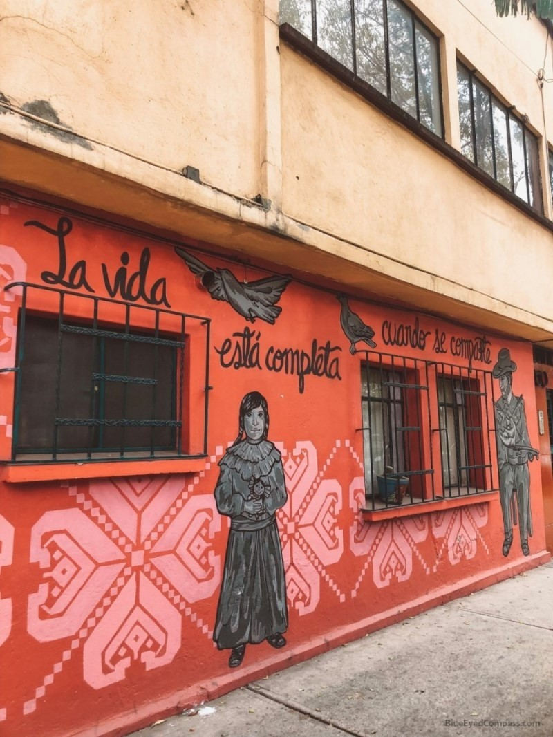 Unexpected things to do in Mexico City | Blue Eyed Compass