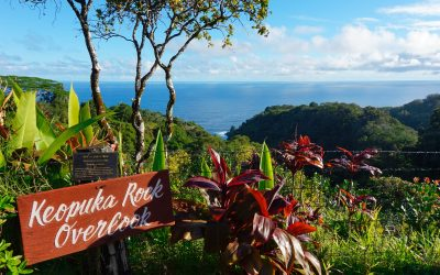 The Perfect Weekend Getaway in Maui