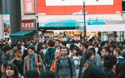 Guide to Visiting Tokyo for the First Time