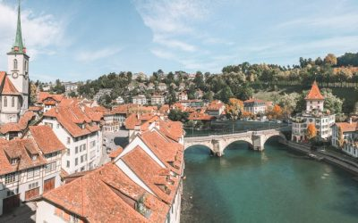 Travel Guide to Bern, Switzerland