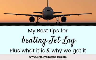 Best Tips to Beat Jet Lag