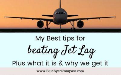 Best Tips to Beat Jet Lag
