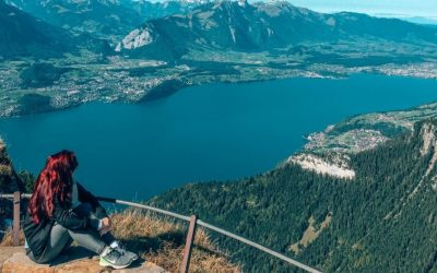 Eight Reasons why you NEED to visit Interlaken