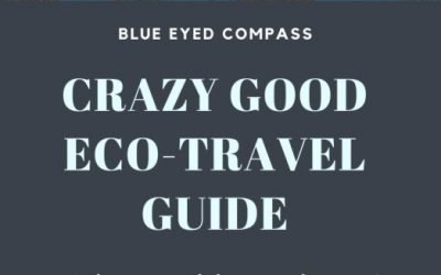 Crazy Dense Eco-Travel Guide