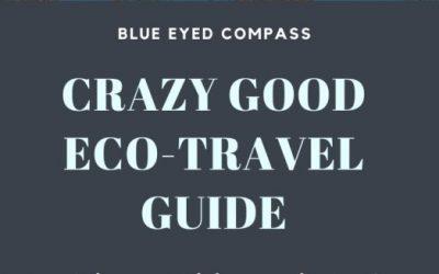 Crazy Dense Eco-Travel Guide