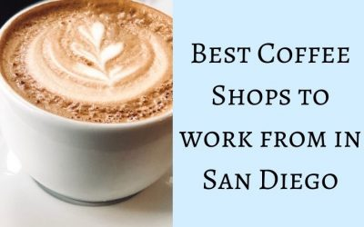 Best San Diego Coffee Shops