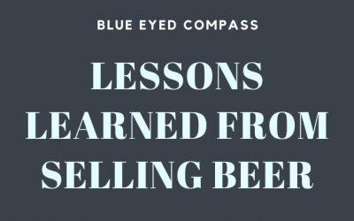 12 Things I Learned Selling Beer