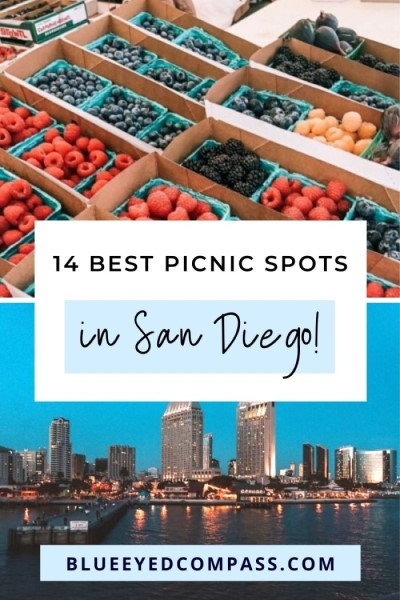 top picnic spots in San Diego, Blue Eyed Compass 1