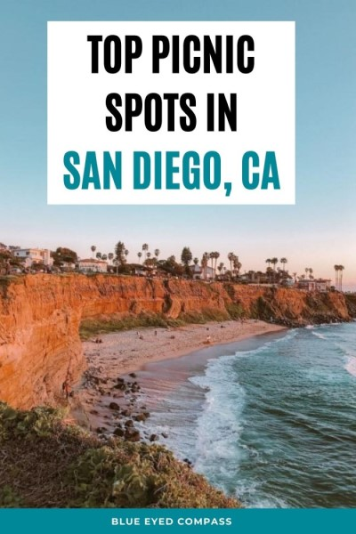 top picnic spots in San Diego, Blue Eyed Compass 2