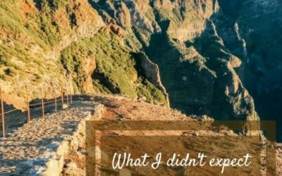 Hiking Madeira's Mountains